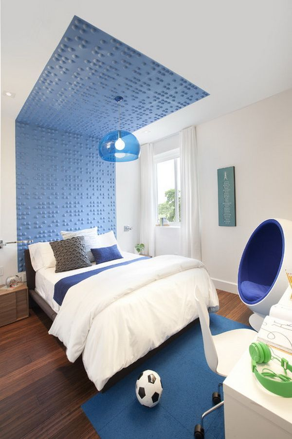 Impressive bedroomdesign ideas to boys 15