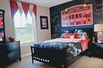 Impressive bedroomdesign ideas to boys 26
