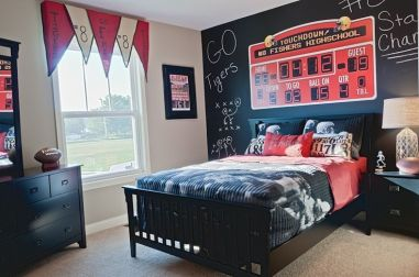 Impressive bedroomdesign ideas to boys 26