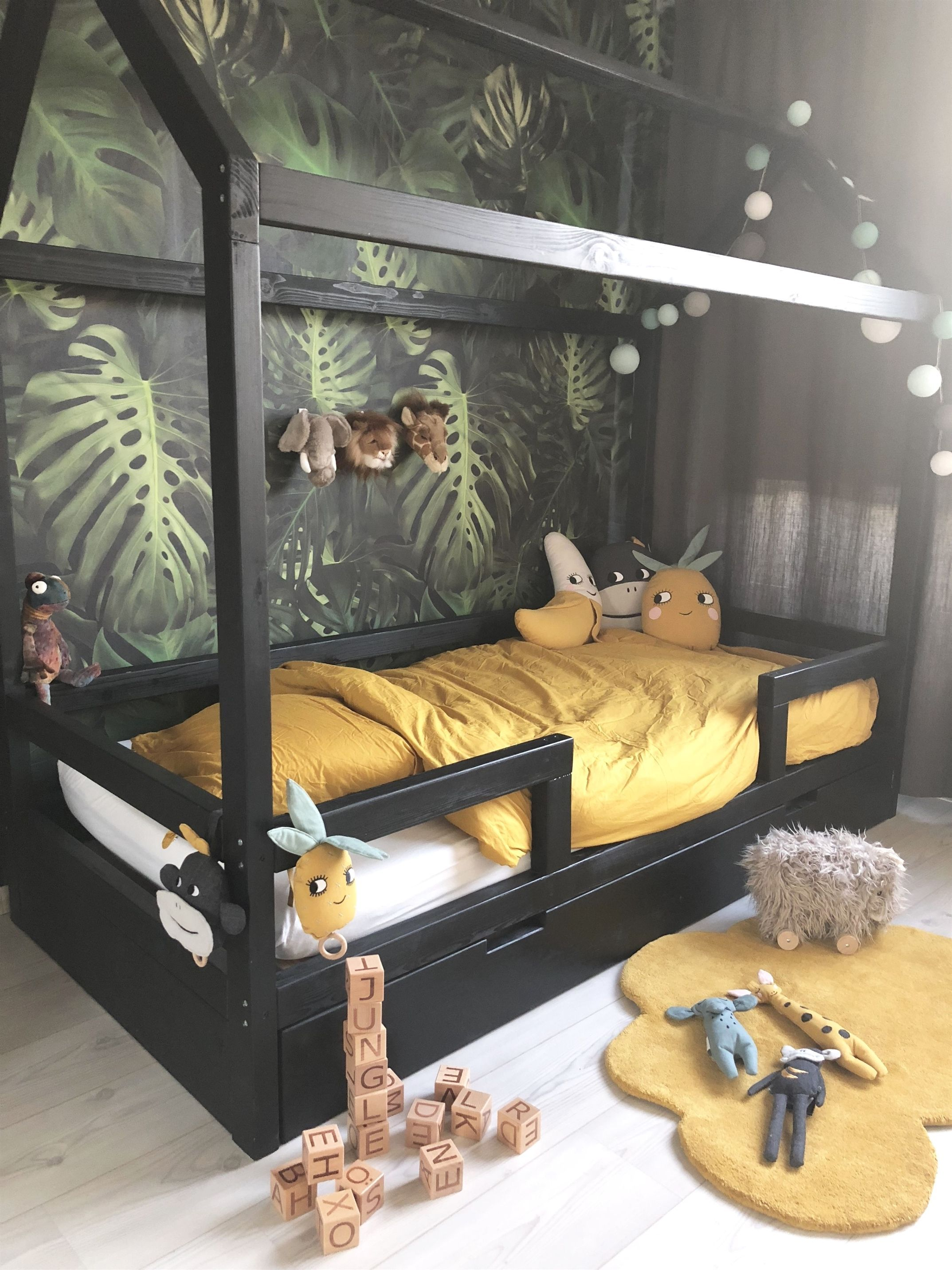 Impressive bedroomdesign ideas to boys 32