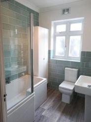 Inspiring shower tile ideas that will transform your bathroom 23