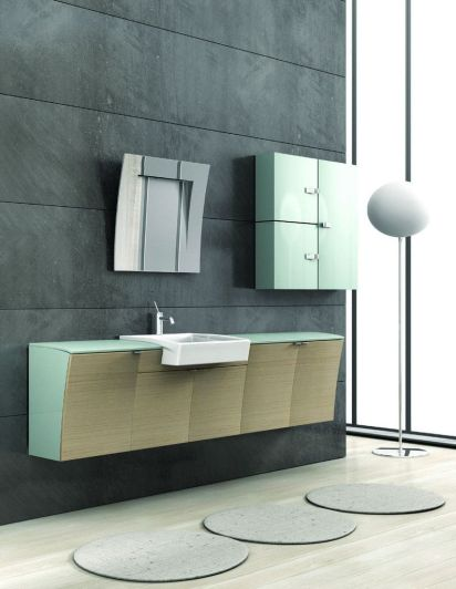 Magnificient bathroom sink ideas for your bathroom 04