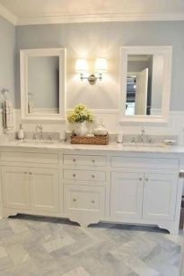 Magnificient bathroom sink ideas for your bathroom 11