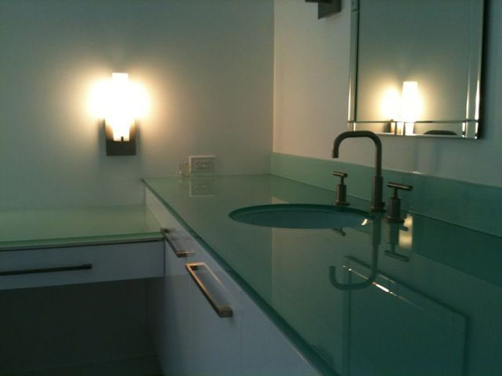 Magnificient bathroom sink ideas for your bathroom 14