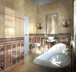 Magnificient bathroom sink ideas for your bathroom 15