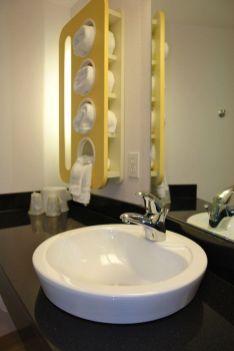 Magnificient bathroom sink ideas for your bathroom 22