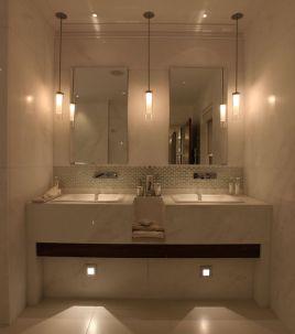 Magnificient bathroom sink ideas for your bathroom 38