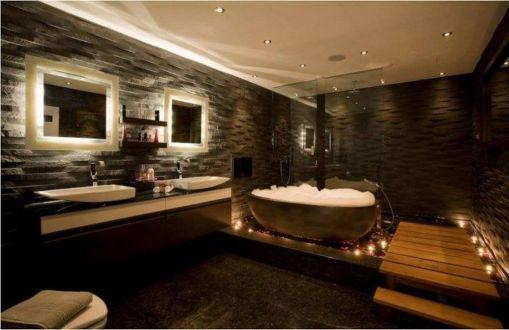 Magnificient bathroom sink ideas for your bathroom 40
