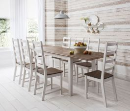 Nice ideas to re imagine your dream dining spot with sets 02