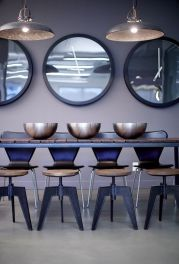 Nice ideas to re imagine your dream dining spot with sets 04