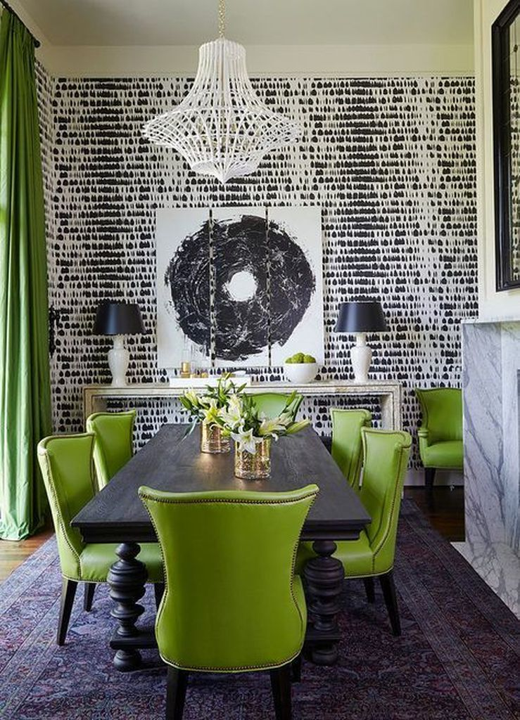 Nice ideas to re imagine your dream dining spot with sets 06