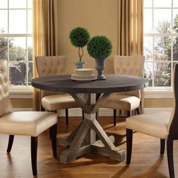 Nice ideas to re imagine your dream dining spot with sets 08