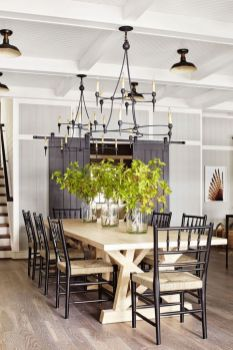 Nice ideas to re imagine your dream dining spot with sets 16