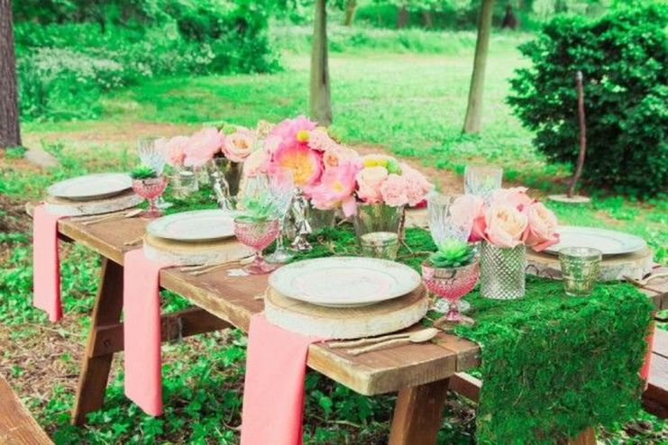 Nice ideas to re imagine your dream dining spot with sets 18