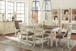 Nice ideas to re imagine your dream dining spot with sets 28