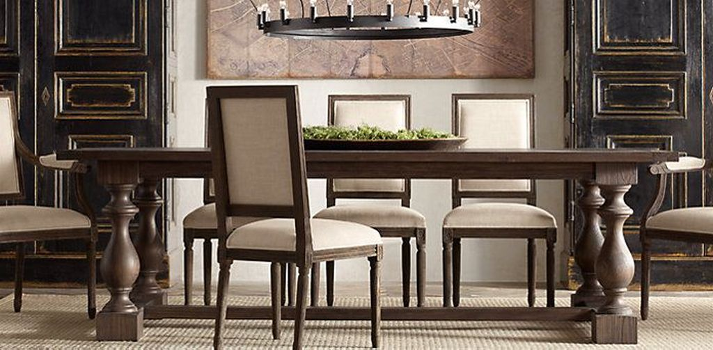 Nice ideas to re imagine your dream dining spot with sets 29