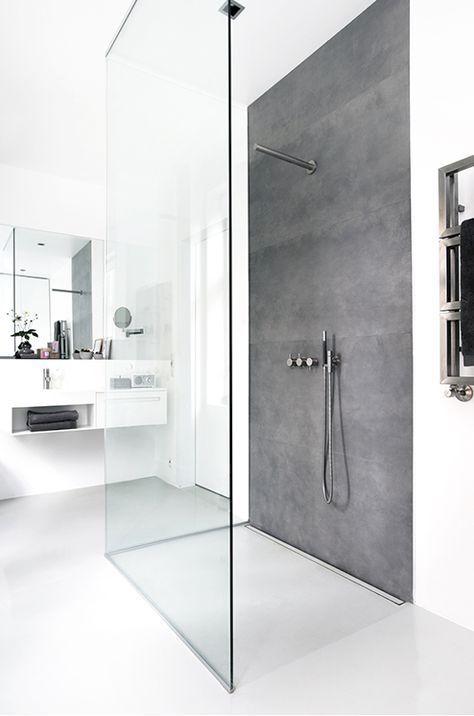 Stunning wet room design ideas 02