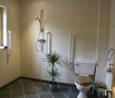 Stunning wet room design ideas 04