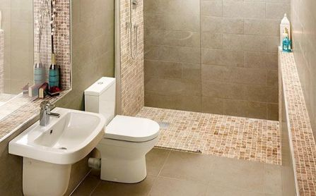 Stunning wet room design ideas 05