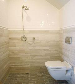 Stunning wet room design ideas 16
