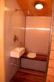 Stunning wet room design ideas 17