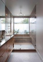 Stunning wet room design ideas 36