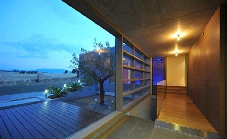 A-modern-one-storey-house-with-basement-that-truly-amazing-7