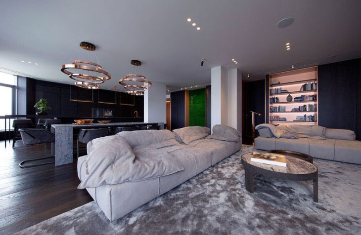 A-tremendous-apartment-interior-design-with-copper-accents-1