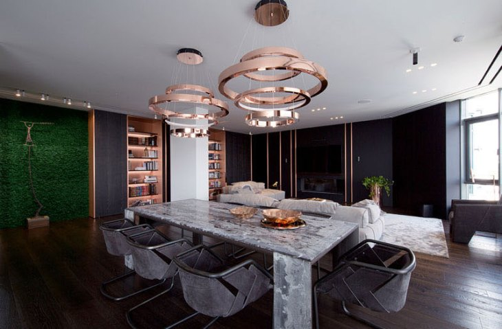A-tremendous-apartment-interior-design-with-copper-accents-3