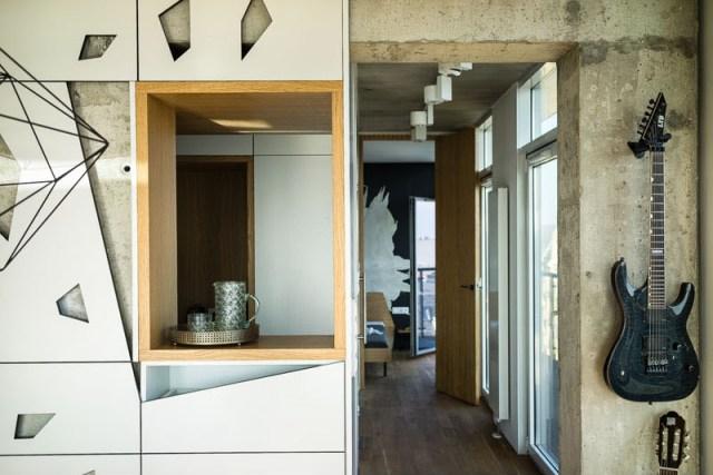 Cool-apartment-interior-design-with-geometric-features-4
