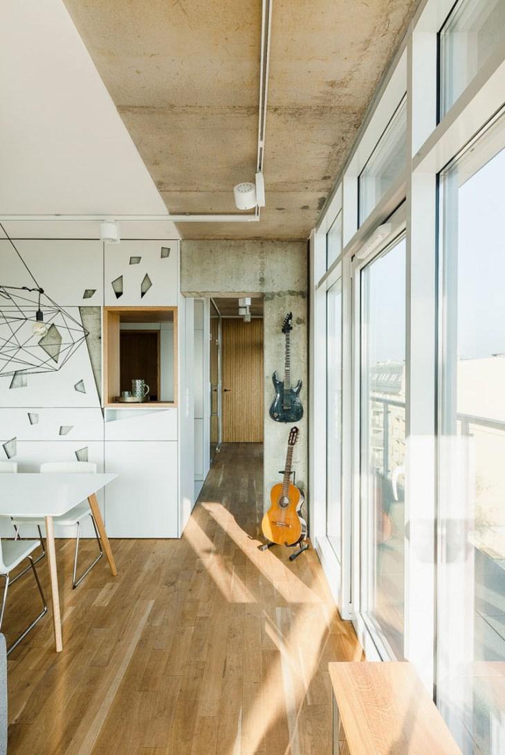Cool-apartment-interior-design-with-geometric-features-5