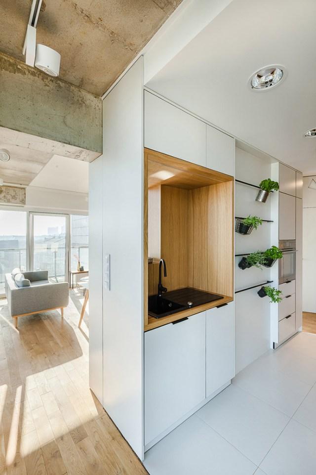 Cool-apartment-interior-design-with-geometric-features-6