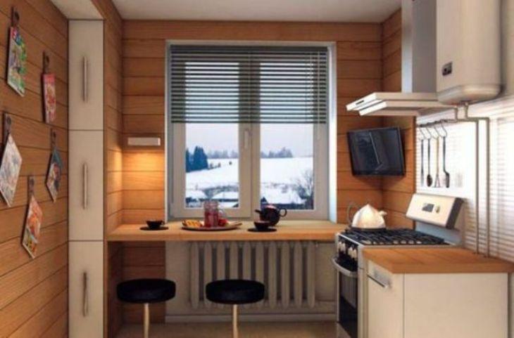 A-windowsill-bar-with-modern-stools