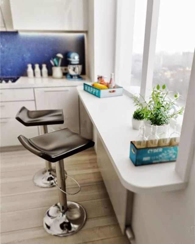 With-a-couple-of-modern-leather-stools