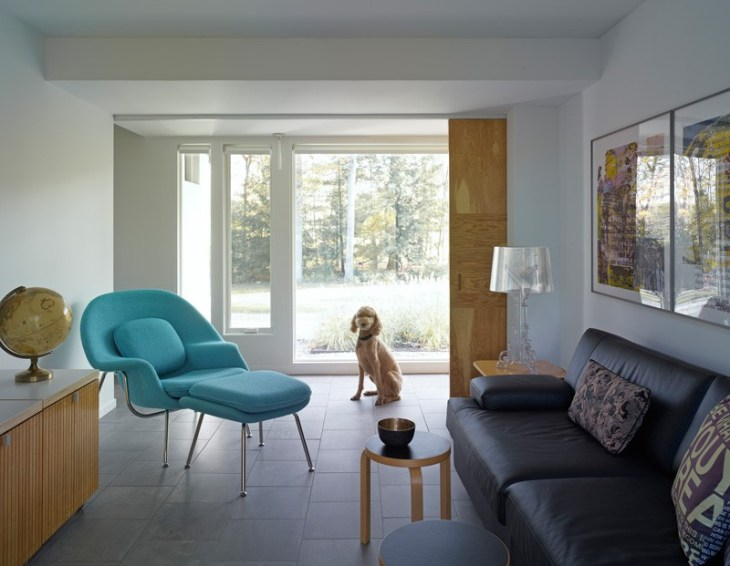 A Stunning Modern House With One-Storey That May Inspire You 5
