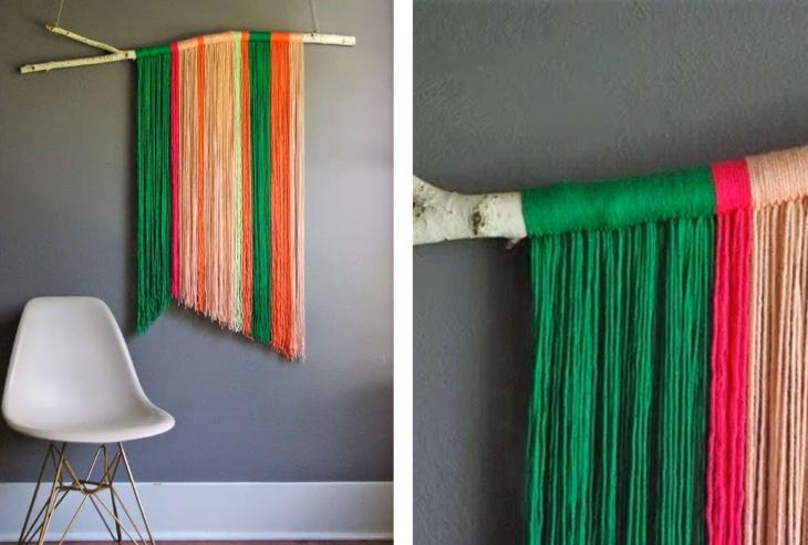13 Yarn Art