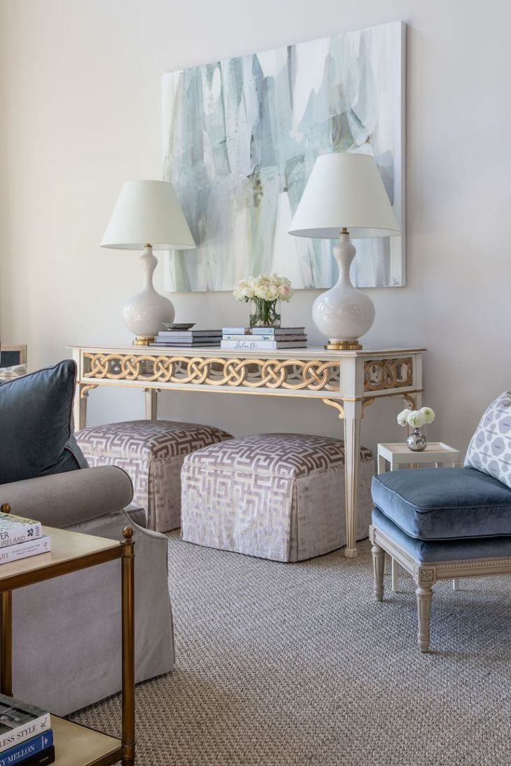 Icy velvet shades Seasonally Charming Yet Perennially Fresh Winter Color Palettes Ideas