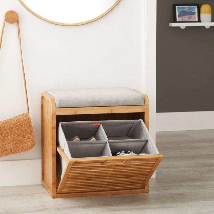 Install-lotus-bamboo-storage-bench