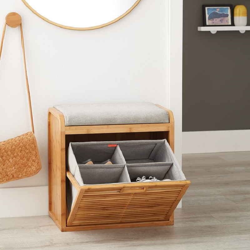 Install-lotus-bamboo-storage-bench