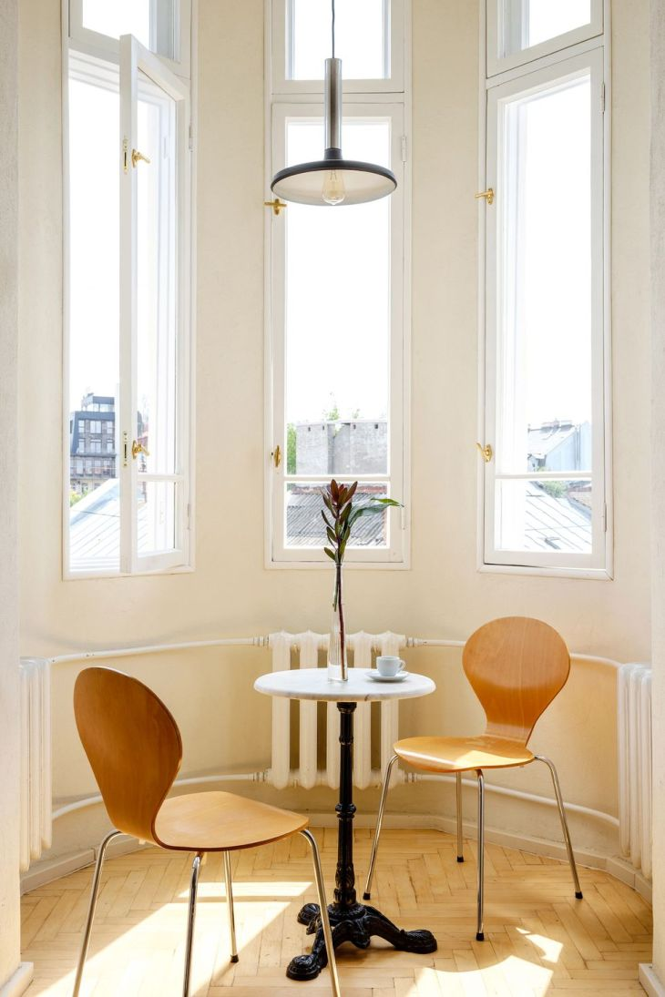 Shrink it Shining Breakfast Nook Ideas That Will Make Your Morning Happier