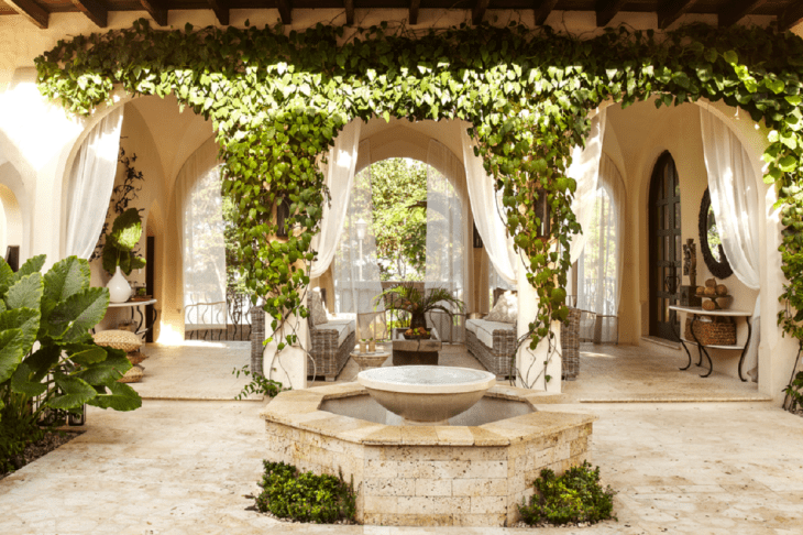 The Best Fountain Decoration That Look Fabulous And Will Make Your Outdoor Look Like A Paradise