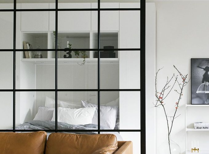 Genius Grand Room Dividers Ideas To Get The Most Out Of Any Space