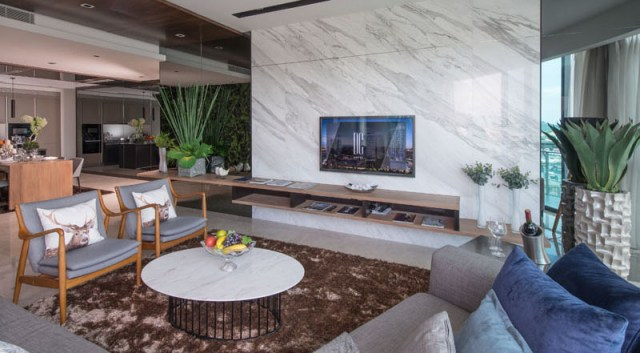 Luxurious apartment designed for a photographer that so inspiring 3