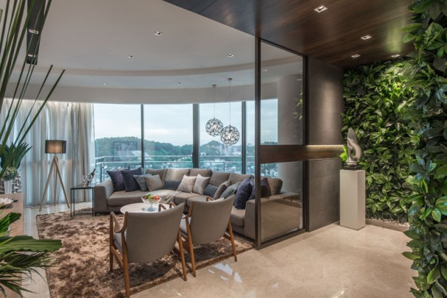Luxurious apartment designed for a photographer that so inspiring 4