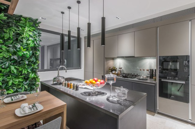 Luxurious apartment designed for a photographer that so inspiring 5