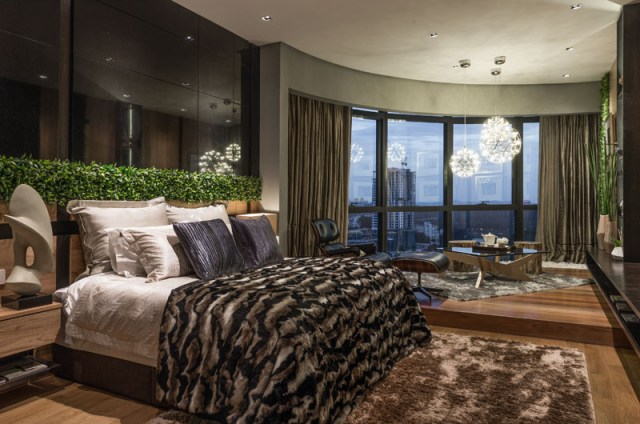 Luxurious apartment designed for a photographer that so inspiring 6