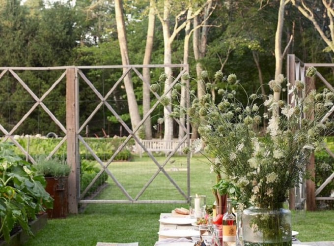 Refreshing Summer Decoration Ideas To Give You Most Entertaining Space