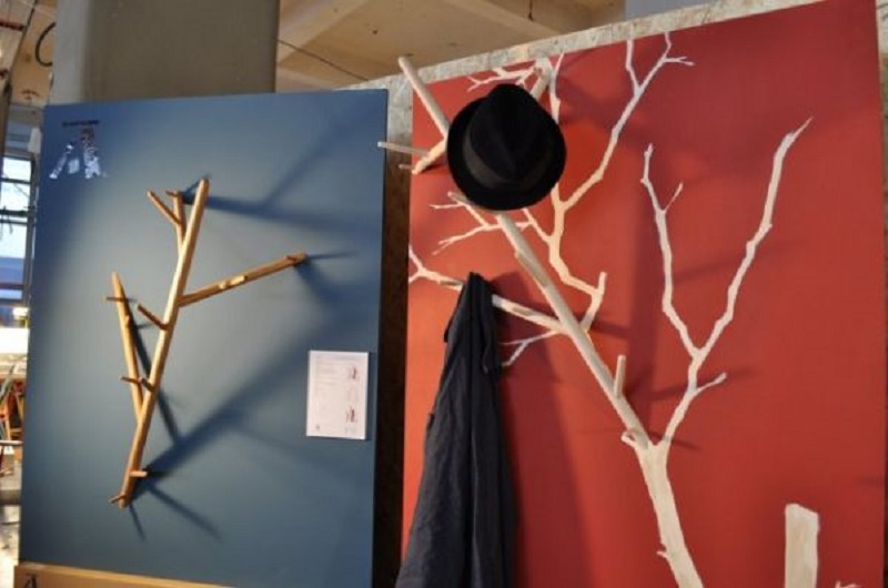 5 Coat Hanger Ideas That Will Completed And Enhance The Look Of Your Entryways
