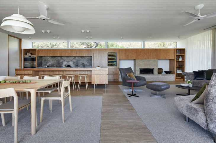 Beautiful home with midcentury classics that will make you feel relax and calm 1