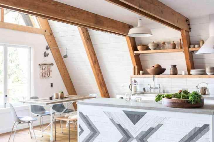 Gorgeous cabin with a personal sanctuary from busy city lives and a place to recharge 4